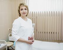 Гаврилова Юлия Васильевна