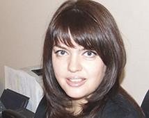 Маленькая Марина Анатольевна