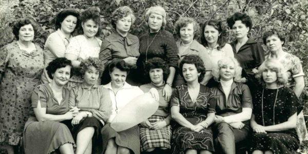 Нам 15 лет, 1982 год