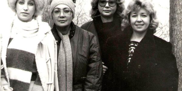 Ереван 1987 год