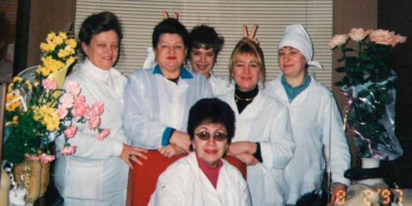 Нам 30 лет — 1997 год