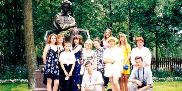 Болдино 1999 год