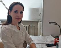 Киселева Анна Валерьевна