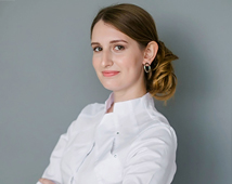 Николаева Анастасия Юрьевна